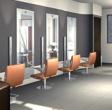 Как подобрать комплект парикмахерской мебели?
